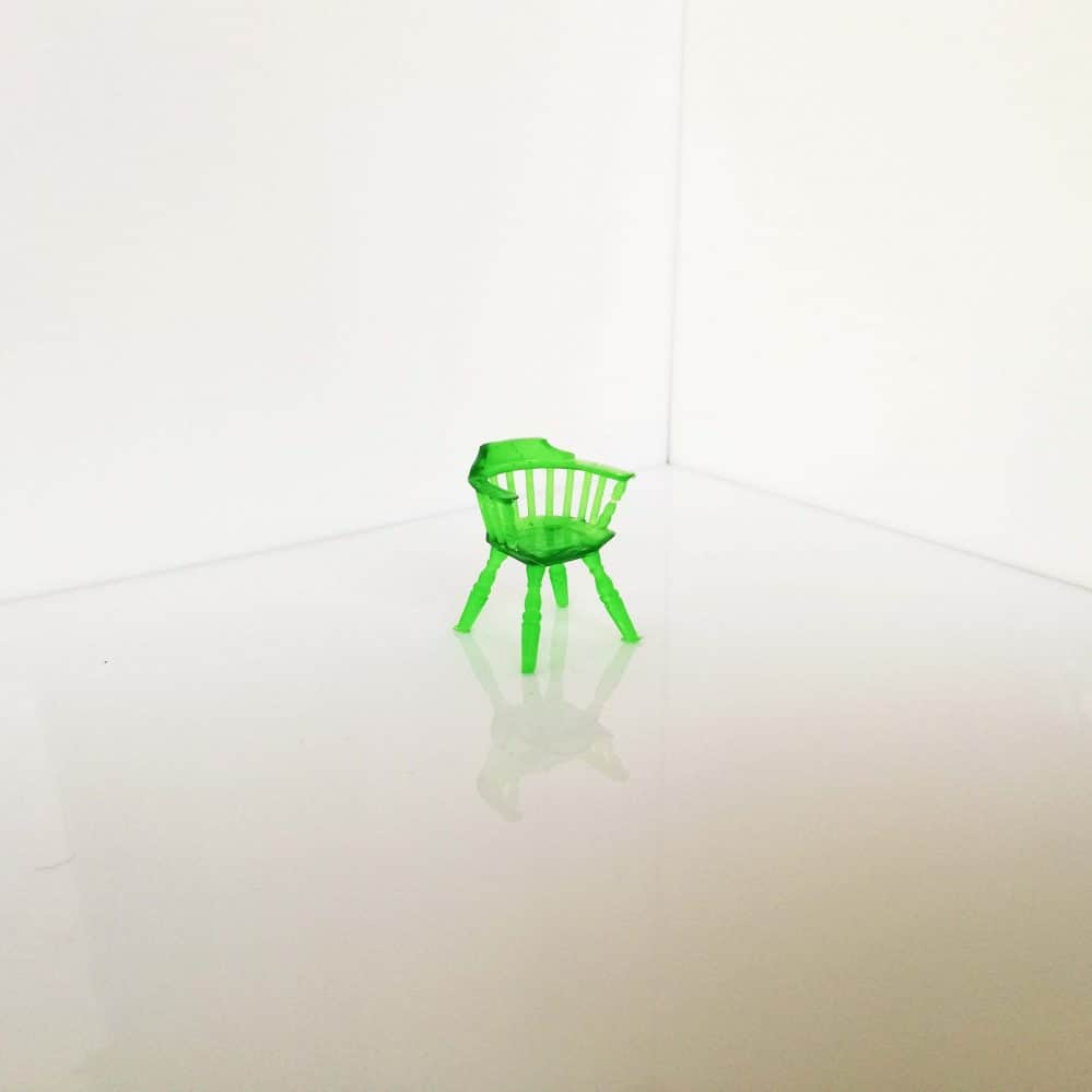 Mini Chair | 3D filehunt